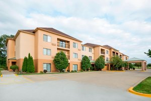 Courtyard by Marriott Hotel Springfield