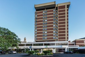 Crowne Plaza Hotel Pittsfield