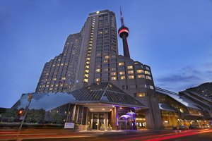 InterContinental Hotel Toronto Centre