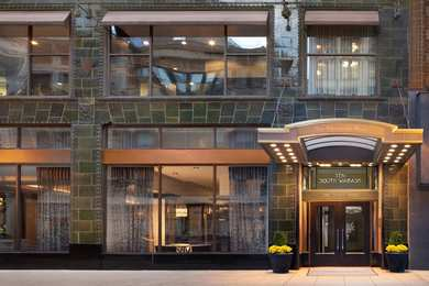Silversmith Hotel & Suites Chicago