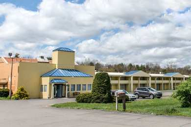 Quality Inn Brookville