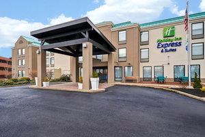 Holiday Inn Express Dorney Park