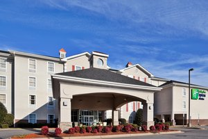 Holiday Inn Express Hotel & Suites Conover