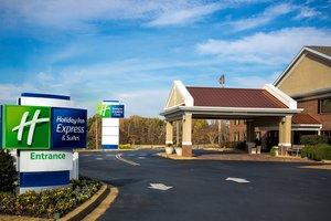 Holiday Inn Express Hotel & Suites Corinth