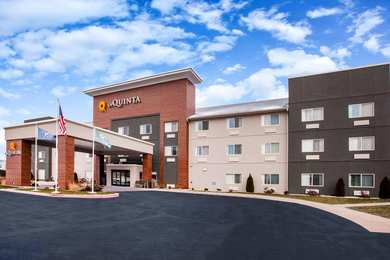 Holiday Inn Express Elkhart
