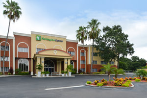 Holiday Inn Express Gateway Area Clearwater