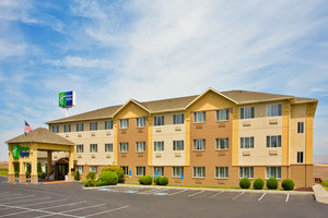 Holiday Inn Express Pendleton