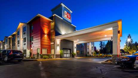 Holiday Inn Express Airport Portland