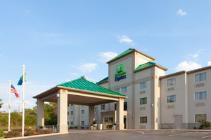 Holiday Inn Express North Huntingdon
