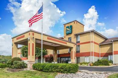 Holiday Inn Express Lawrenceburg