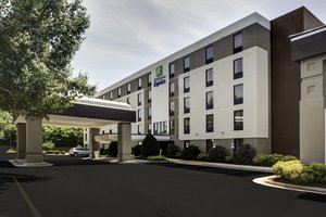 Holiday Inn Express Mechanicsville