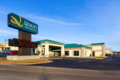 Quality Inn & Suites Moline