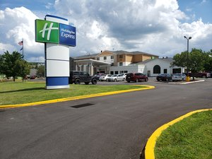 Holiday Inn Express Harmarville