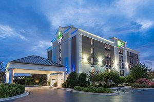 Holiday Inn Express Hotel & Suites Wilmington