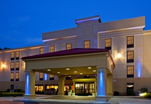 Holiday Inn Express South Indianapolis