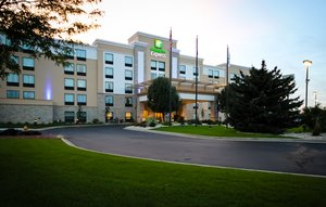 Holiday Inn Express Janesville