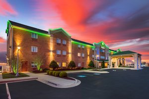 Holiday Inn Express Grasonville