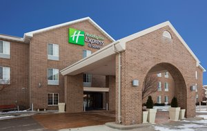 Holiday Inn Express Hotel & Suites Empire Mall Sioux Falls