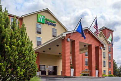 Grants Pass Dog Friendly Hotels