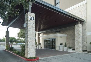 Holiday Inn Express Airport San Antonio