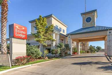 Econo Lodge South San Antonio