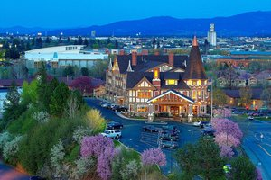 Holiday Inn Express Downtown Spokane
