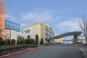 Fairfield Inn by Marriott Seattle Airport SeaTac