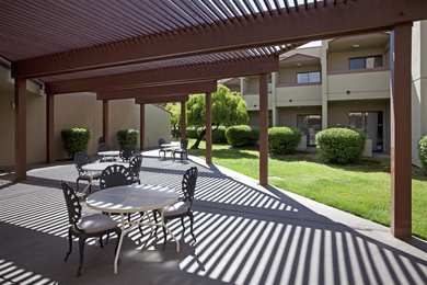 Best Western Plus Wine Country Inn Santa Rosa