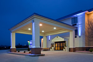 Holiday Inn Express Washington