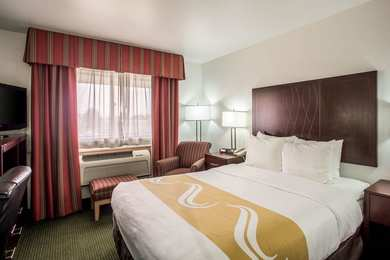 Quality Inn Bozeman Area Belgrade