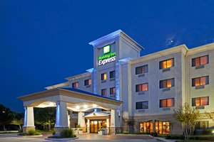 Holiday Inn Express Hotel & Suites I-20 Fort Worth