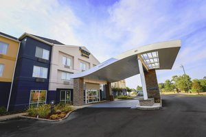 Fairfield Inn & Suites by Marriott Jackson Airport Pearl