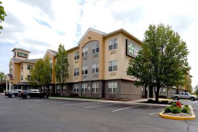 Extended Stay America Hotel Southern Avenue Indianapolis