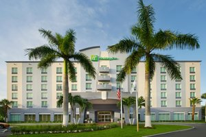 Holiday Inn Airport West Miami