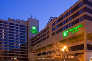 Holiday Inn Hotel & Suites Waterfront Duluth