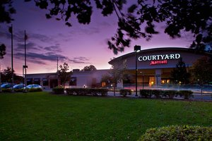 Courtyard by Marriott Hotel Montvale
