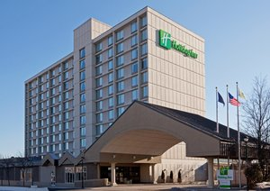 Holiday Inn by the Bay Portland