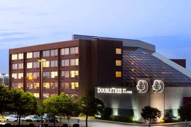 DoubleTree by Hilton Hotel South Rochester