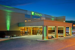 Holiday Inn PA Turnpike Morgantown
