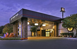 Crowne Plaza Hotel Suffern