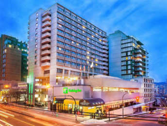Holiday Inn Broadway Vancouver Centre