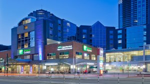Holiday Inn Express Burnaby
