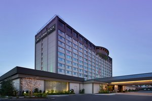 Crowne Plaza Seattle Airport SeaTac