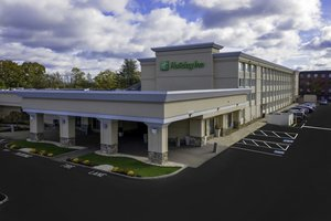 Holiday Inn Hotel & Suites Peabody