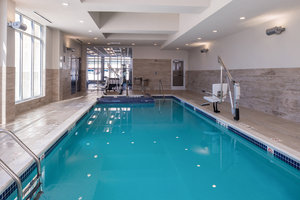 Holiday Inn Hotel & Conference Center Livonia