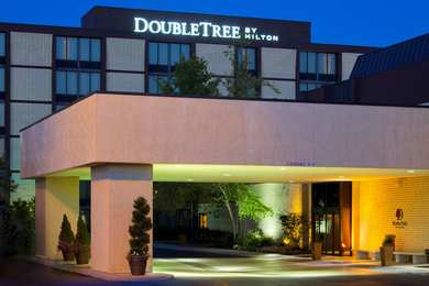 DoubleTree by Hilton Hotel Worthington Columbus