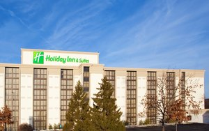 Holiday Inn I-275 Eastgate Cincinnati