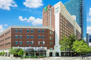 Holiday Inn Center City Charlotte