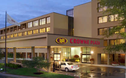 Crowne Plaza Hotel Airport Indianapolis