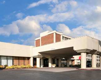 Clarion Hotel East Indianapolis